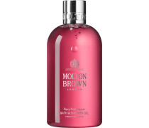 Bath & Shower Gel Fiery Pink Pepper