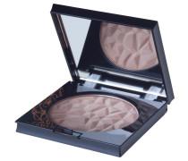 Make-up Rouge & Puder Bronzing Powder Diamond Nr. 01 Sun-light-shimmer