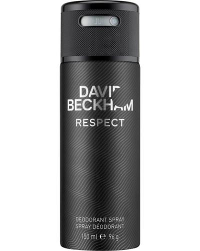 Respect Deodorant Spray