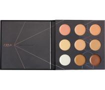Make-up Teint Concealer Spectrum Palette