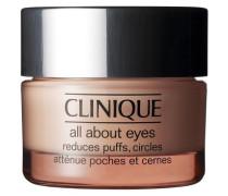 Pflege Augen- und Lippenpflege All About Eyes