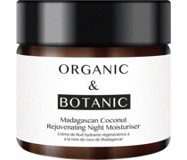 CollectionMadagascanCoconutRejuvenatingNightMoisturiser