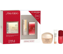 Gesichtspflege Benefiance WrinkleResist 24 Time 4 Beauty Set Day Cream SPF 15 50 ml + Ultimune Power Infusing Concentrate 10 ml + Intensive Eye Contour Cream 5 ml