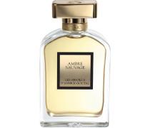 Unisexdüfte Les Absolus Ambre SauvageEau de Parfum Spray