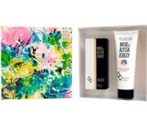 Unisexdüfte Musk Geschenkset Eau de Toilette Spray 50 ml + Hand & Body Lotion 250 ml