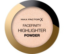 Make-Up Gesicht Facefinity Highlighter Nr.02 Golden Hour