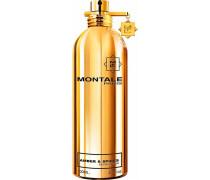 Unisexdüfte Gewürze Amber & SpicesEau de Parfum Spray