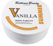 Summer Vanilla Body Parfait