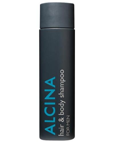 Herrenpflege For Men Hair & Body Shampoo