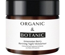 CollectionAmazonianBerryRevivingNightMoisturiser