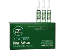 Haarpflege Tea Tree Special Keravis & Tea Tree Oil Hair Lotion
