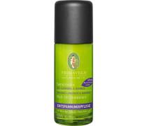Naturkosmetik Entspannungspflege Lavendel Vanille Sensitivdeo