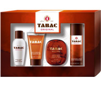 Original Geschenkset After Shave Lotion 50 ml + Bath & Shower Gel 50 ml + Deodorant Spray 50 ml + Luxury Soap 50 g