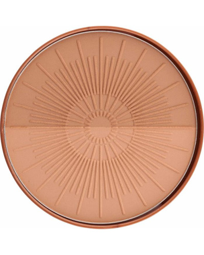 Make-up Puder Bronzing Powder Compact Long-Lasting Refill Nr. 90 Toffee