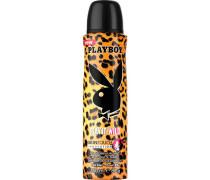Damendüfte Play It Wild Deodorant Body Spray