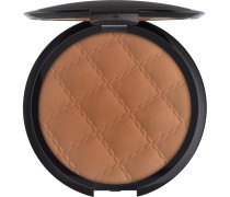 Looks Voyages D'Une Élégante Winter Terracotta Radiance Powder Ocree