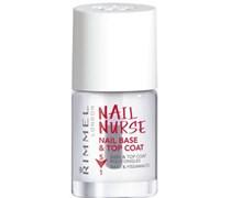 Make-up Nägel Nail Nurse Perfectional 5 in 1 Base And Topcoat