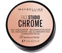 Teint Make-up Highlighter Face Studio Chrome Jelly