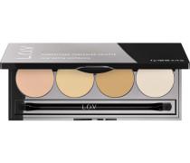 Make-up Teint Confidential Camouflage Concealer Palette