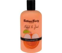 Pflege Fruit Line Apfel & ZimtBath & Shower Gel