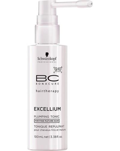 BC Bonacure Excellium Plumping Tonic