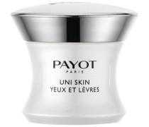 Pflege Uni Skin Yeux et Lèvres
