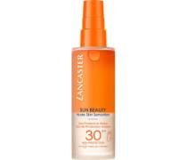 Sonnenpflege Sun Beauty Nude Skin Sensation Protective Water SPF 30