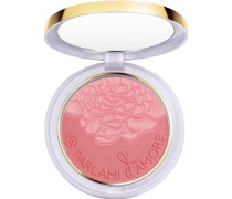Looks Parlami D'Amore Collection Blusher / Eye Shadow Duo Passion - Tones of Pink