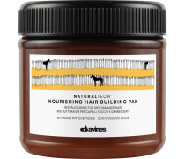 Pflege Naturaltech Nourishing Hair Building Pak