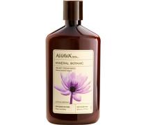 Mineral Botanic Lotusblüte & Kastanie Creme Dusche