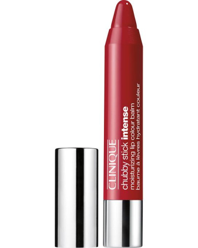 Pflege Augen- und Lippenpflege Chubby Stick Intense Moisturising Lip Colour Balm Nr. 01 Curviest Caramel
