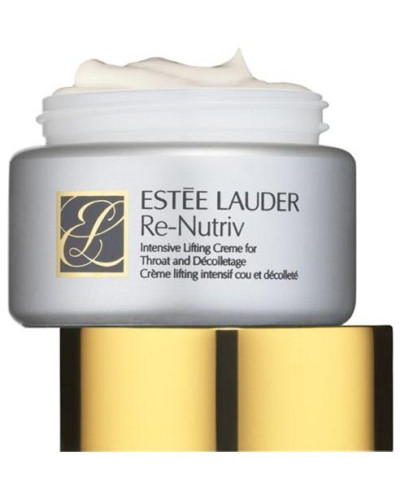 Re-Nutriv Pflege Ultimate Lift Age Correcting Cream for Throat & Décolletage