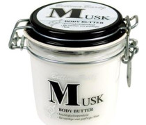 Damendüfte Musk Body Butter