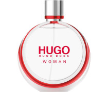 Hugo Hugo Woman Eau de Parfum Spray