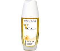 Damendüfte Vanilla Body Splash