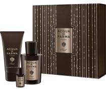 Herrendüfte Colonia Oud Christmas Coffret Eau de Cologne Concentrée 100 ml + Shower Gel 75 ml