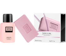 Gesichtspflege The Sensitive Collection Cleansing Set Cleansing Oil 60 ml + Cleansing Bar 50 g