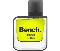 Sound for Him Eau de Toilette Spray