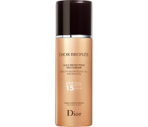 Hautpflege Sonnenschutz  BronzeBeautifying Protective Oil SPF 15