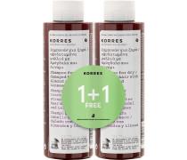 Pflege Haarpflege 1+1 Shampoo Almond & Linseed