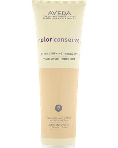 Hair Care Treatment Color Conserve Strenghtening