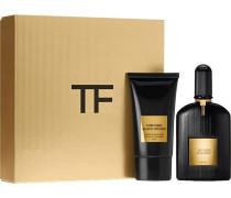 Signature Women's Signature Fragrance Black Orchid Geschenkset Eau de Parfum Spray 50 ml + Hydrating Emulsion 75 ml