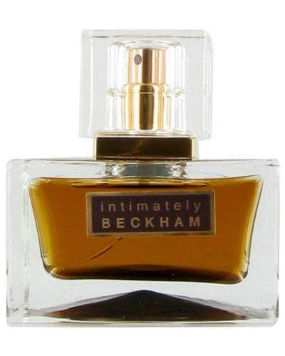Intimately Men Eau de Toilette Spray