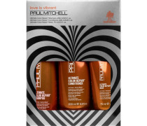 Aktionsartikel Sets Ultimate Color Repair Holiday Gift Set Trio Shampoo 250 ml + Conditioner 200 ml + Mask 75 ml