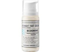 Handpflege Overnight Foot Cream