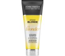 Haarpflege Sheer Blonde Go BlonderAufhellendes Shampoo