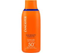 Sonnenpflege Sun Beauty Sublime Tan Comfort Milk SPF 50