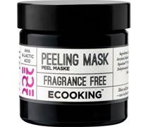Scrub & Masks Fragrance Free Peeling Mask