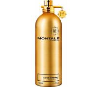Unisexdüfte Aoud Aoud AmbreEau de Parfum Spray