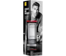 Haarpflege Mitch Geoff Cameron Strong Hold Style Kit Heavy Hitter Deep Cleansing Shampoo 250 ml + Matterial Styling Clay 85 g